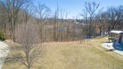 Commerce Twp Residential Lots & Land For Sale: 6148 Birchcrest Lane