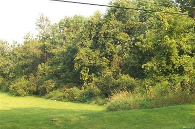 Brandon Twp Residential Lots & Land For Sale: Lot E Kathy Lynn Ln