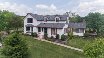Oakland County Single Family Home For Sale: 231 Beaumont Road