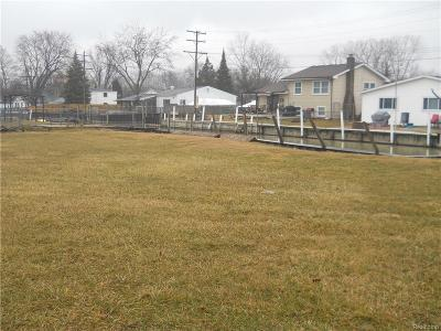 Chesterfield Twp Residential Lots & Land For Sale: Summertime