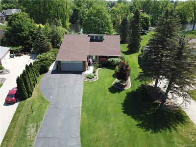 Commerce Single Family Home For Sale: 5340 Inverrary Lane