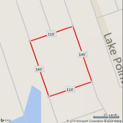 Brandon Twp Residential Lots & Land For Sale: Lakepointe