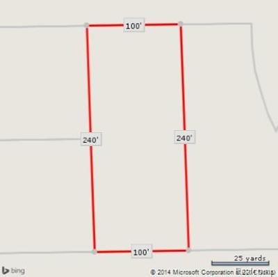 Brandon Twp Residential Lots & Land For Sale: Perry Lake
