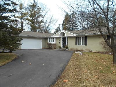 Bloomfield Twp Single Family Home For Sale: 174 Hillboro Drive