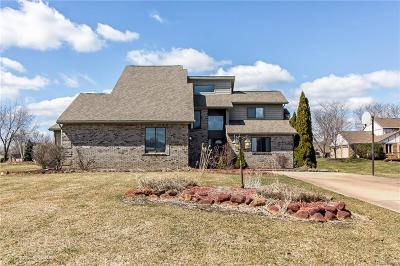 Single Family Home For Sale: 10142 Longford Drive