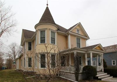 Holly Single Family Home Contingent - Continue To Show: 208 Washington Street
