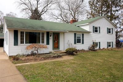 Belleville Single Family Home For Sale: 42 S Edgemont Street