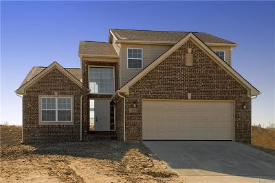 Single Family Home For Sale: 24460 Westchester Drive