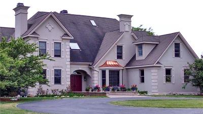 Single Family Home For Sale: 2617 Marathon Road