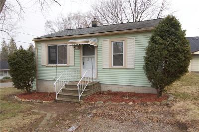 Waterford Single Family Home For Sale: 2684 Sunderland