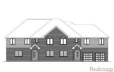 Rochester Multi Family Home For Sale: 401- 403 1st Street