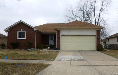 TROY Single Family Home For Sale: 2130 Prescott Drive