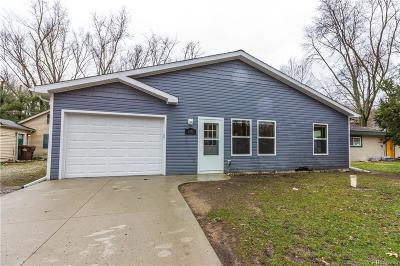 Commerce Twp Single Family Home For Sale: 9555 Listeria Street