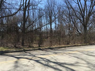 Bloomfield Twp Residential Lots & Land For Sale: Ward Road Road