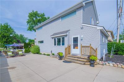 Waterford Single Family Home For Sale: 1397 Rossdale Drive