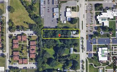 Woodhaven Residential Lots & Land For Sale: Hall Road