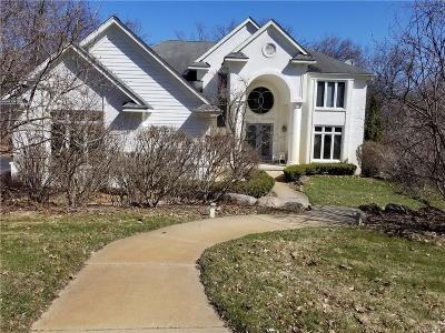 White Lake Twp MI Single Family Home For Sale: $479,900