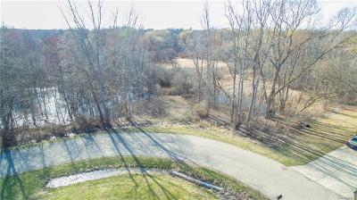 Waterford Twp Residential Lots & Land For Sale: Doyon