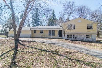 Franklin Vlg Single Family Home For Sale: 25812 Hersheyvale Drive