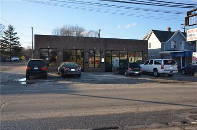 Commercial Lease For Lease: 36673 Jefferson Avenue