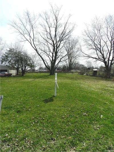 Residential Lots & Land For Sale: 2572 Hearthside Drive