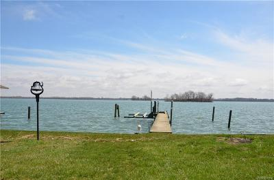 Grosse Ile Twp MI Residential Lots & Land For Sale: $435,000