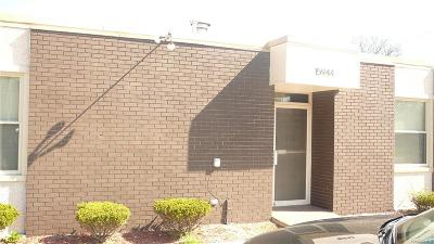 Commercial Lease For Lease: 15944 W Twelve Mile Road #2