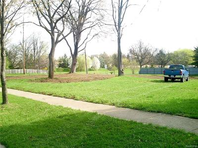 Troy Residential Lots & Land For Sale: 2984 Cedar Ridge