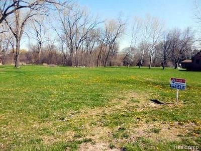 Troy Residential Lots & Land For Sale: Parcel B Dashwood Drive