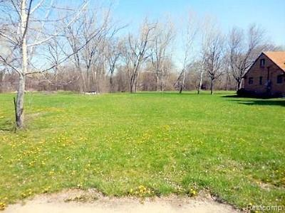 Troy Residential Lots & Land For Sale: Parcel C Dashwood Drive