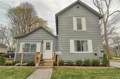 Holly Twp, Holly Vlg, Holly Single Family Home For Sale: 310 North Street