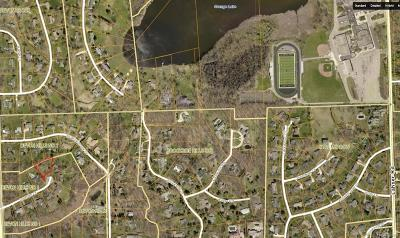 Bloomfield Twp Residential Lots & Land For Sale: 920 Dedham Court