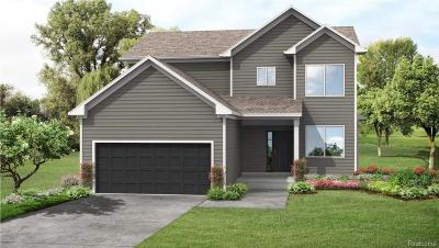 Oxford Single Family Home For Sale: 15 Scripter Court