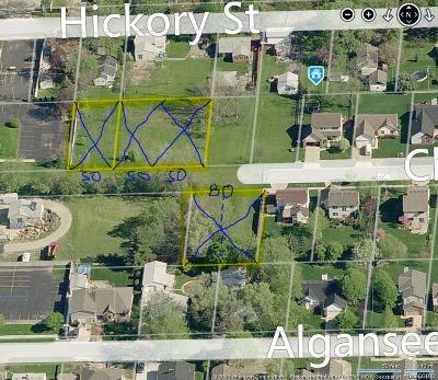 Troy Residential Lots & Land For Sale: Cherry Street