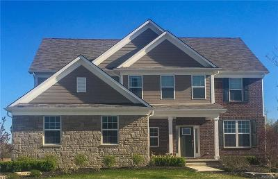 CANTON Single Family Home For Sale: 50686 Southford