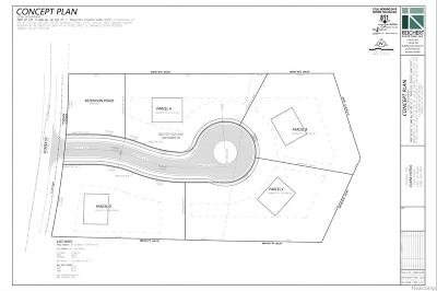 Troy Residential Lots & Land For Sale: 5920 Sussex Drive