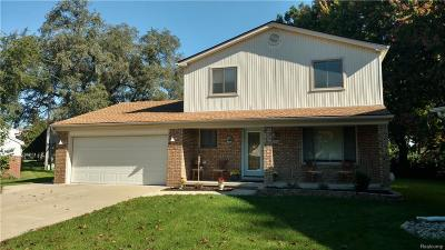 Livonia Rental For Rent: 38520 Tuscany Court