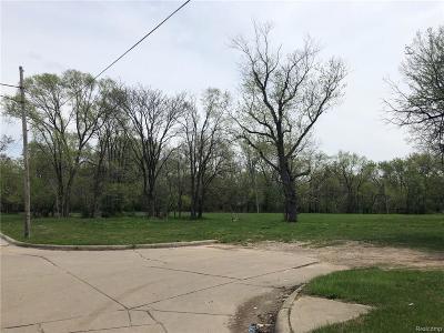 Warren Residential Lots & Land For Sale: 32550 Ruehle Avenue