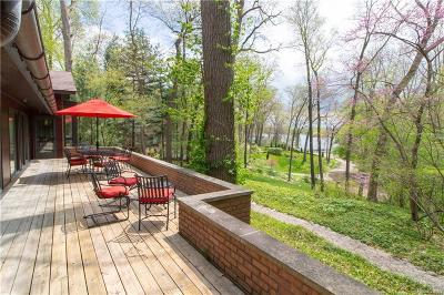 BLOOMFIELD Single Family Home For Sale: 1110 Timberlake Drive