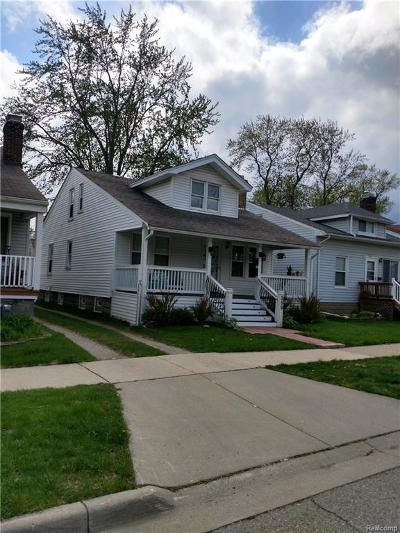 Ferndale Multi Family Home For Sale: 258 Ardmore Drive