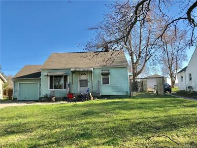 Single Family Home Contingent - Continue To Show: 97 Hartley Street