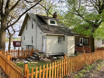 Oxford, Oxford Twp, Oxford Vlg Single Family Home For Sale: 261 Ora Road