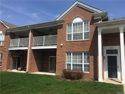Rental For Rent: 16869 Carriage Way