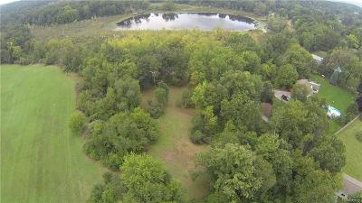 Brandon Twp Residential Lots & Land For Sale: Hummer Lake Road