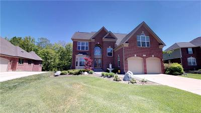 Oakland Twp Single Family Home For Sale: 941 Wynstone Circle N