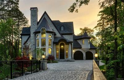 Birmingham Single Family Home For Sale: 111 Baldwin Road