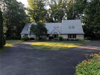 Beverly Hills Vlg Single Family Home For Sale: 21794 Hampton Street