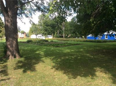 Troy Residential Lots & Land For Sale: 685 E Long Lake Road
