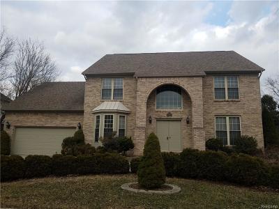 TROY Single Family Home For Sale: 4714 Douglas Fir