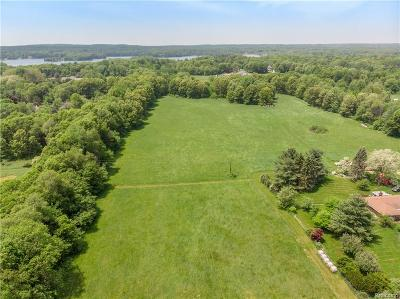 Addison Twp Residential Lots & Land For Sale: Texter Road